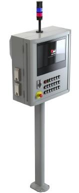 Корпус для приборов управления SL4000 с дверцей.jpg